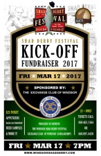 2017 Shad Derby Festival Kick-Off Fundraiser
