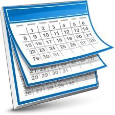 Calendar/Events
