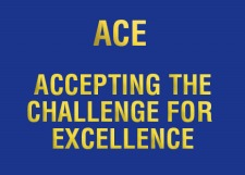 2015 A.C.E. Award Recipient - Sazia Mariah Coleman