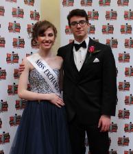 Kaitlyn Crosset, Shad Derby Queen Contestant